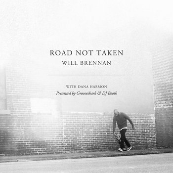 Road Not Taken cover art