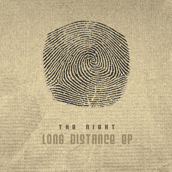 Long Distance EP cover art