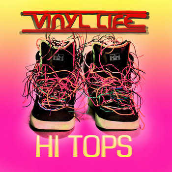 Hi Tops - Single cover art