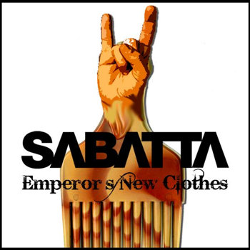 Sabatta cover art