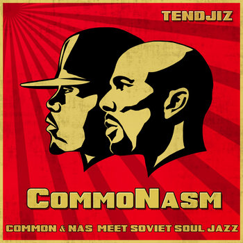 CommoNasm cover art