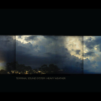 Heavy Weather cover art