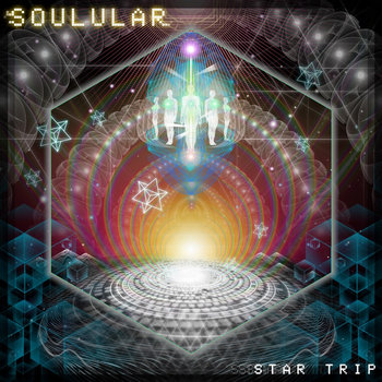 STR TRIP cover art