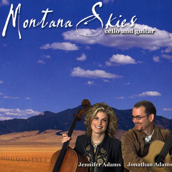 Montana Skies cover art
