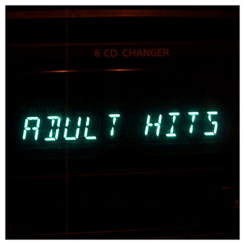 Adult Hits cover art