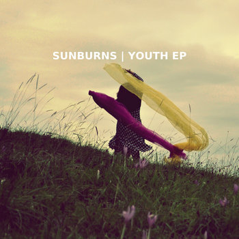 Youth EP cover art