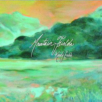 Mountain Fields cover art