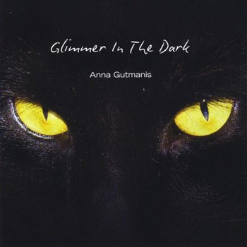 Glimmer In The Dark cover art