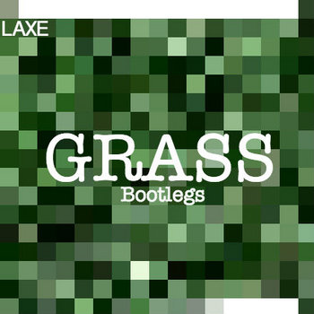 Grass cover art