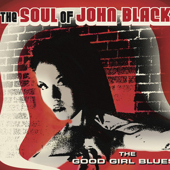 The Good Girl Blues cover art