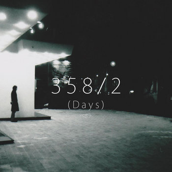 358/2 (Days) cover art