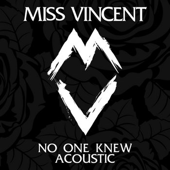 No One Knew (Acoustic) cover art
