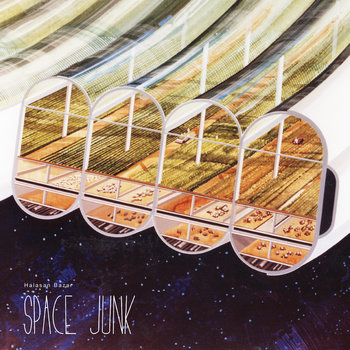 Space Junk cover art