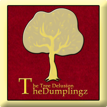 The Tree Delusion cover art