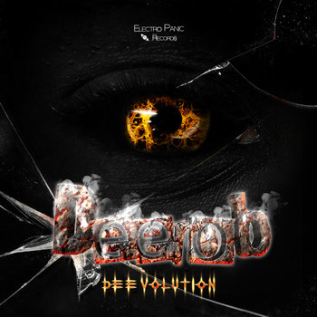 Deevolution cover art