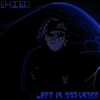 Lost in darkness cover art