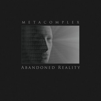 Abandoned Reality cover art