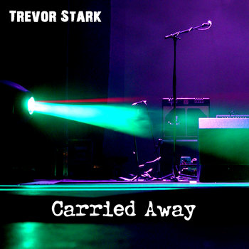 Carried Away cover art