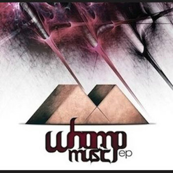 Whomp Music Ep cover art