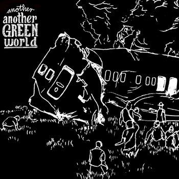 Retro Retry 2: Another Another Green World cover art