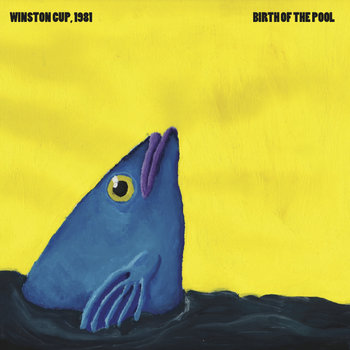 Birth of the Pool cover art