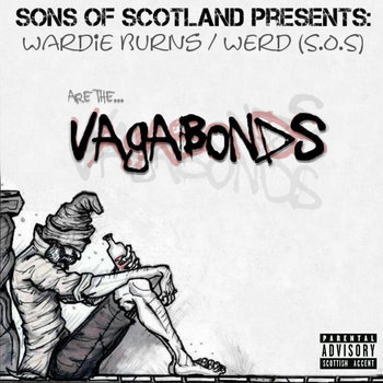 Vagabonds cover art