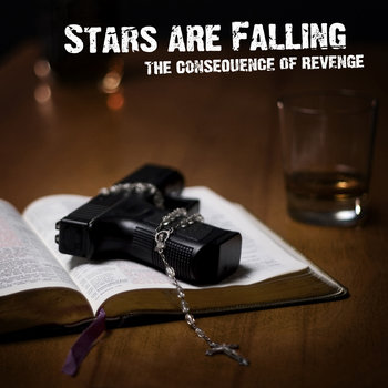 The Consequence of Revenge cover art