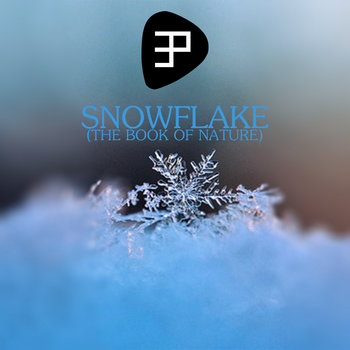 Snowflake (The Book of Nature) cover art