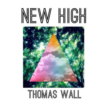 New High EP cover art