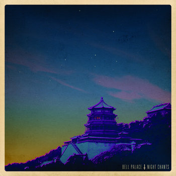 Night Chants cover art