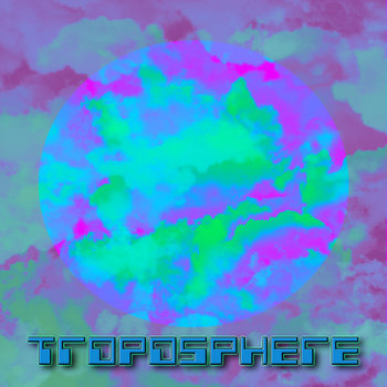 TROPOSPHERE cover art