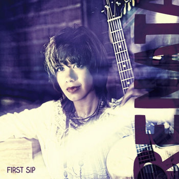 First Sip cover art