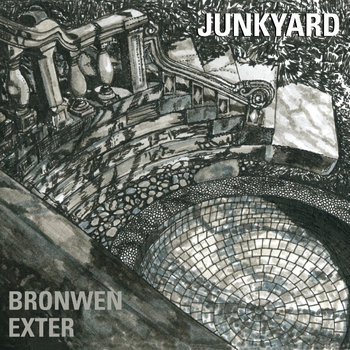 Junkyard cover art