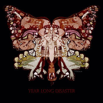 Year Long Disaster cover art