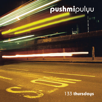 133 Thursdays cover art