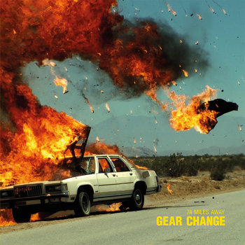 Gear Change cover art