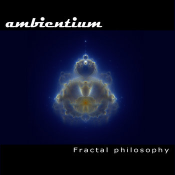 Fractal Philosophy cover art