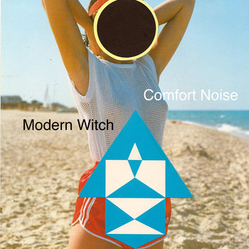Comfort Noise cover art