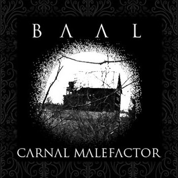 Carnal Malefactor cover art
