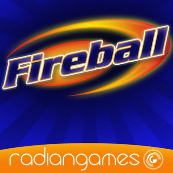 Fireball Soundtrack cover art
