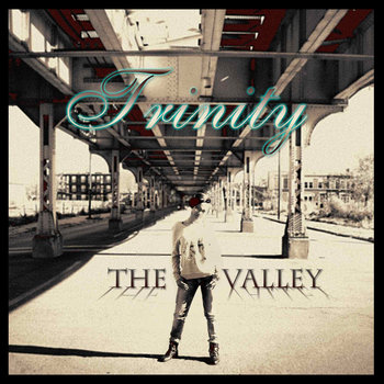 The Valley Mixtape cover art