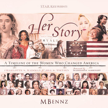 HERSTORY cover art