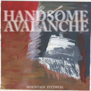Handsome Avalanche cover art