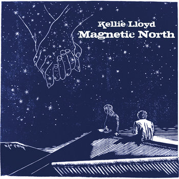 MAGNETIC NORTH cover art