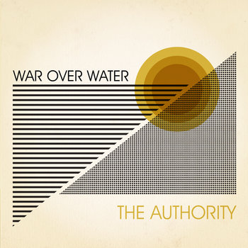 The Authority EP cover art