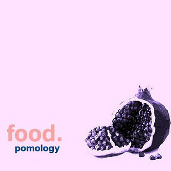 pomology [EP] cover art
