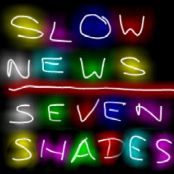 Seven Shades cover art