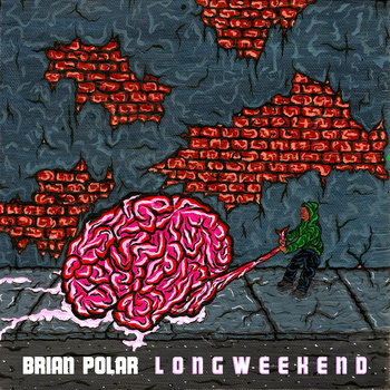 Long Weekend cover art