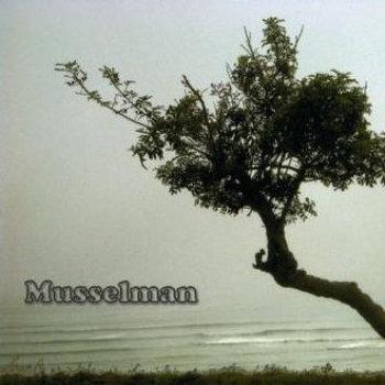 Musselman cover art