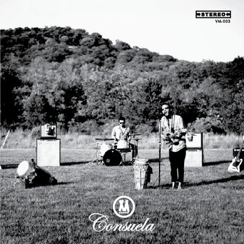 Consuela LP cover art